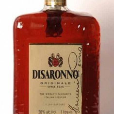 Vand Amaretto Disaronno 1L - Lichior