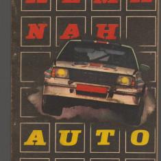 (C7338) ALMANAH AUTO 1986
