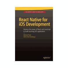 React Native for IOS Development - Carte in engleza
