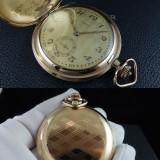 Drusus - Hunter ceas de buzunar - 1930