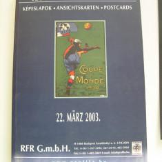 Catalog  de  licitatie  45.  Profila  Auktion