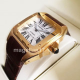 Cartier Santos Automatic ! ! ! Calitate Premium !