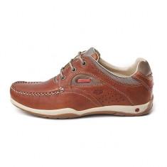 Pantofi Grisport (GR8507OV18MP) - Pantofi barbat Grisport, Marime: 40, 43, 44, 45, Culoare: Maro