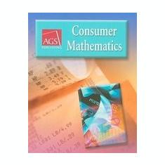 Consumer Mathematics - Carte in engleza