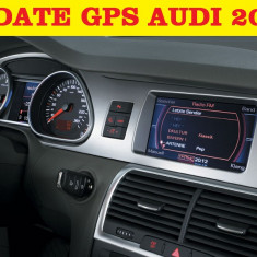 AUDI DVD NAVIGATIE AUDI DVD HARTI NAVIGAȚIE AUDI GPS MMI EUROPA ROMANIA 2017 - Software GPS