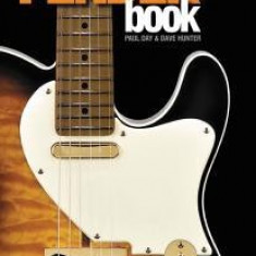 The Ultimate Fender Book - Carte in engleza
