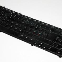 Tastatura laptop Defecta HP Pavilion dv6 570288-DH1