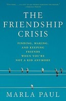 Friendship Crisis