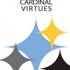 Four Cardinal Virtues: Theology - Carte in engleza