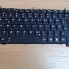 Tastatura Laptop Gericom 8640
