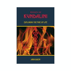 Biology of Kundalini - Carte in engleza