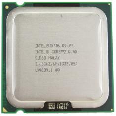 Procesor QuadCore Q9400 2.66G LGA775 6MB cache/pasta - factura + garantie 12luni - Procesor PC, Intel, Intel Core 2 Quad, Numar nuclee: 4