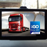 "GPS NAVIGATII GPS 7""HD, 8 GB, 256ram, 845 Mhz, SPECIAL CAMION IGO Primo TRUCK FULL, 7 inch, Toata Europa, Lifetime, peste 32 canale, Harta online: 1"