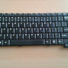 Tastatura Laptop Gateway Mx6028