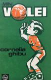 MINIVOLEI - Cornelia Ghibu