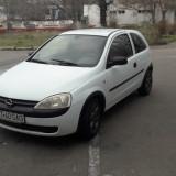 Opel Corsa 1.7 D Diesel, An Fabricatie: 2002, Motorina/Diesel, 163020 km, 1686 cmc