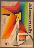 (C7323) ALMANAH STIINTA SI TEHNICA 1971