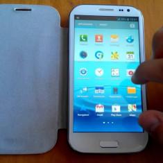 Samsung Galaxy S4 16GB - Telefon mobil Samsung Galaxy S4, Alb, Neblocat, Single SIM
