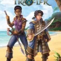 World of Warcraft: Traveler - Carte in engleza
