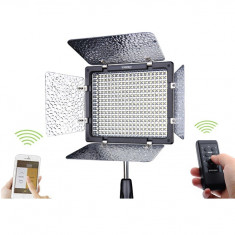 Yongnuo YN300 III Lampa foto-video 300 LED, CRI 95, 5500K - Lampa Camera Video