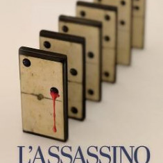 L'Assassino del Domino: Il Primo Giallo Con Un Assassino Seriale Ticinese