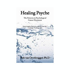 Healing Psyche - Carte in engleza