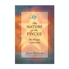 The Nature of the Psyche: Its Human Expression - Carte in engleza