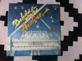 Balada pentru Adeline disc vinyl lp Radu Alexandru Simu pian muzica romantic pop