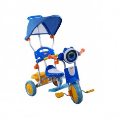 Tricicleta ARTI 260C - Albastru - Tricicleta copii