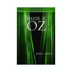 Shadow of Oz - Carte in engleza