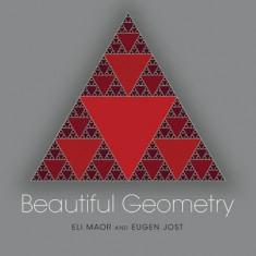 Beautiful Geometry - Carte in engleza