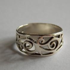 Inel argint -1457