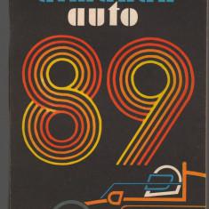 (C7335) ALMANAH AUTO 1989