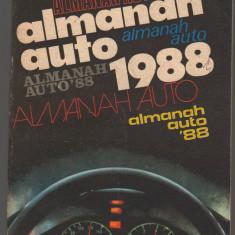 (C7336) ALMANAH AUTO 1988