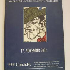 Catalog  de  licitatie  43. Profila Auktion