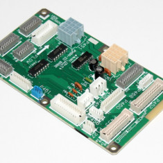 PWBA-IO Interface Babe Board Xerox N4525 160K62390 - Placa retea imprimanta