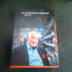 444 DE FRAGMENTE MEMORABILE ALE LUI NEAGU DJUVARA - Istorie