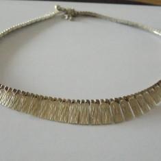 Colier argint -95