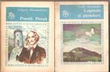 V.Alecsandri-Legende si pasteluri+G.Alexandrescu-Poezii.Proza, Alta editura