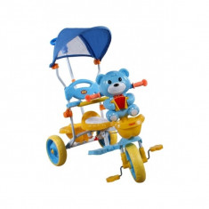 Tricicleta ARTI 290C - Albastru - Tricicleta copii