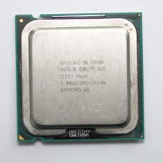 Procesor E8400 Core2Duo 3GHz, 6 MB cache FSB 1333 - Factura - Garantie 12luni - Procesor PC Intel, Intel, Intel Core 2 Duo, Numar nuclee: 2, LGA775