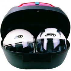 Top box/ cutie bagaj moto/ATV 52 l - Top case - cutii Moto