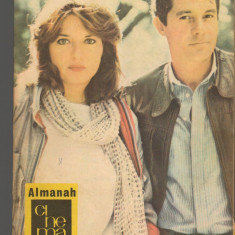 (C7328) ALMANAH CINEMA 1985