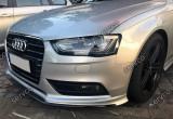 Prelungire bara fata Audi A4 B8 Facelift 8K S line RS4 S4 ABT ver2