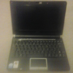 Laptop Asus EeePC 904 - Eee PC - DEFECT ! - Citeste descrierea !, Intel Celeron M, Diagonala ecran: 20, 1 GB, Sub 80 GB, Windows XP