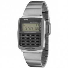 Ceas barbatesc Casio CA-506-1DF