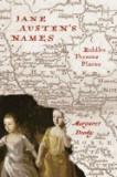Jane Austen's Names: Riddles, Persons, Places