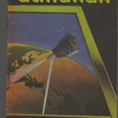(C7318) ALMANAH STIINTA SI TEHNICA 1989