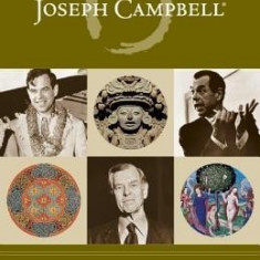 The Hero's Journey: Joseph Campbell on His Life and Work - Carte in engleza