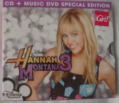 Hannah Montana - Hannah Montana 3 foto
